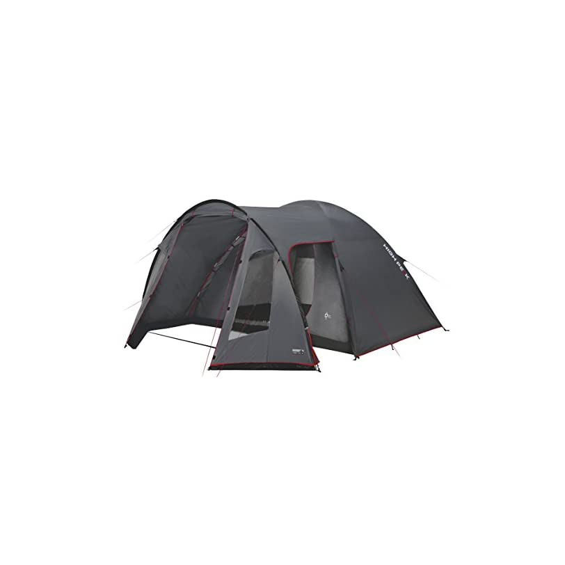 High Peak Tessin 4, Tenda Unisex Adulto