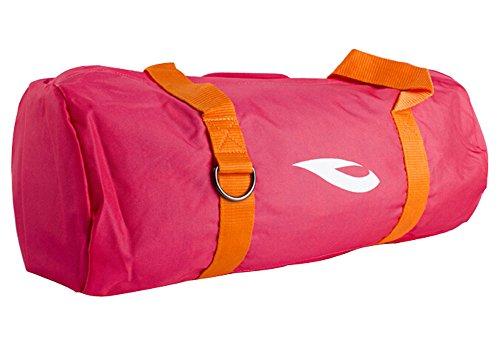 Funktionelle Wasserdicht Seesack Strand DRY Tasche Sporttasche PINK