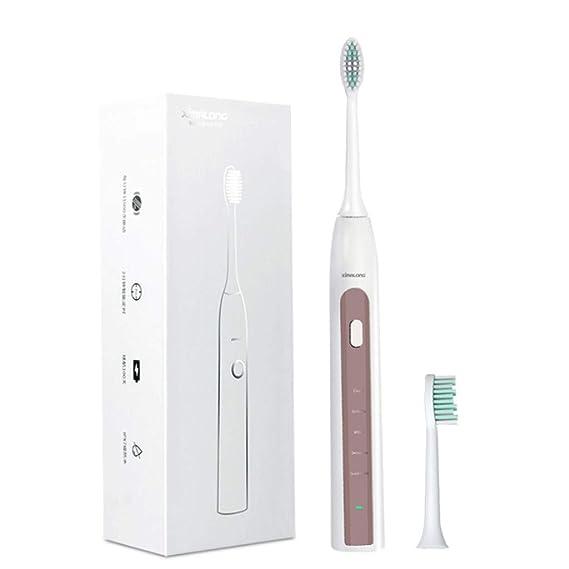 YASHUA El Cepillo De Dientes Eléctrico Gum Health, Cinco ...