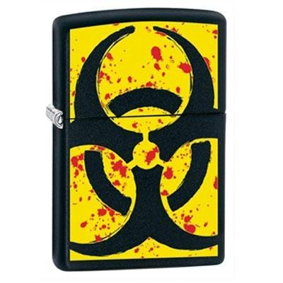 Hazardous Lighter Hazardous Lighter