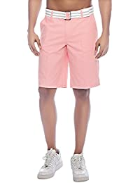 Amazon.com: Pinks - Flat Front / Shorts: Clothing, Shoes & Jewelry
