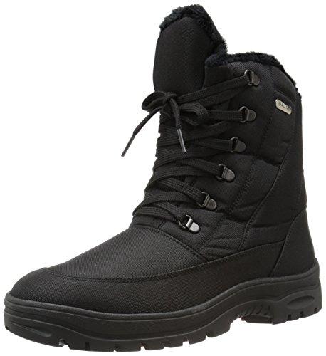 Boot Men's Eric Pajar Pajar Eric Black Boot Black Men's Men's Pajar Eric Boot CqdqYAw