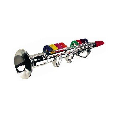 Bontempi Educational Products - 8 Key Clarinet -