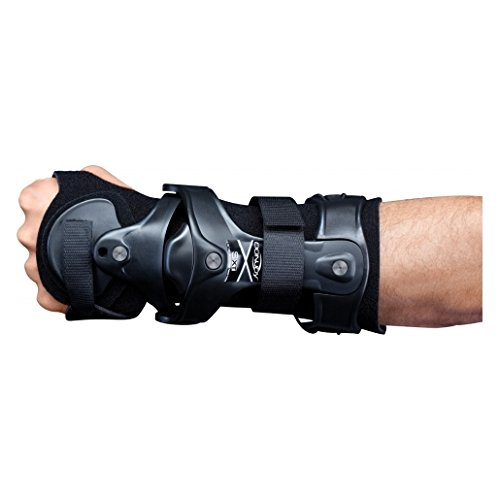 DonJoy SXT Functional Wrist Brace - Lacer (Small)