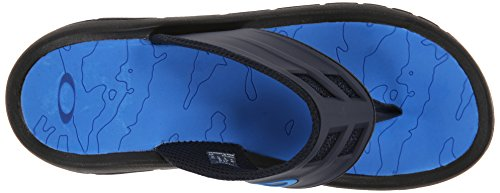 a170ed2863 Oakley Men s Supercoil 15 Flip-Flop - Import It All