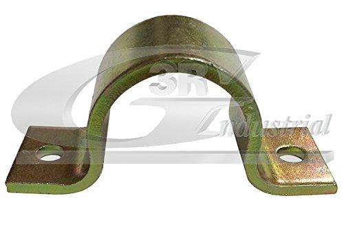 3RG 60666 Suspension Wheels: