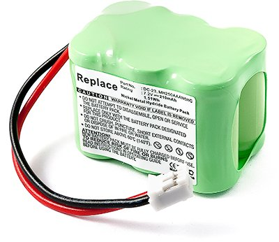 Replacement Battery for SportDOG SD-800 SD800