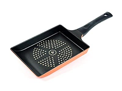 Rolled Omelet Pan (Large 24cm)