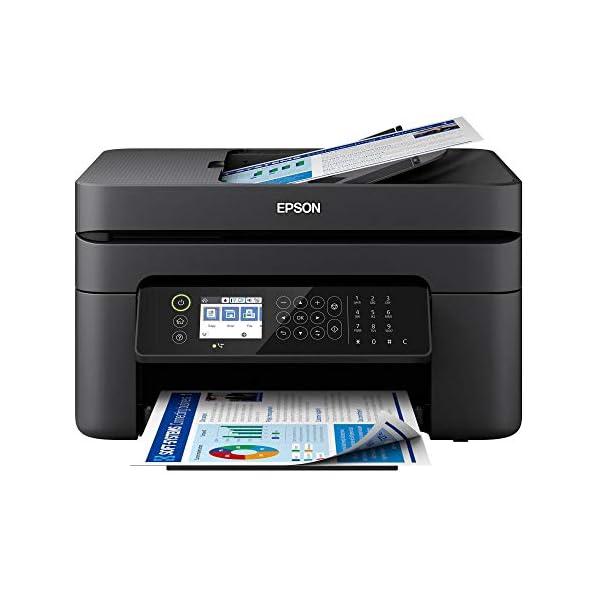 Epson Workforce WF 2800 Series Printer