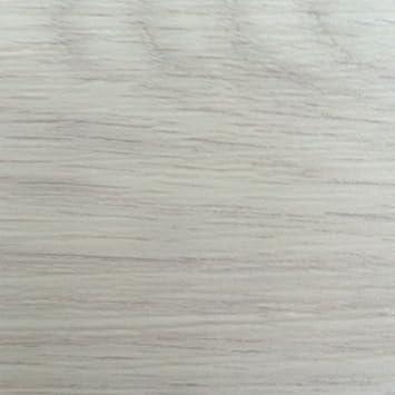 TLC Click 100% wasserfestes Arctic DIY Laminat Eiche Weiß für ...