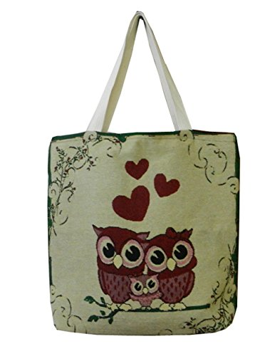 Designer Travel Simplicity Handbag Canvas product image