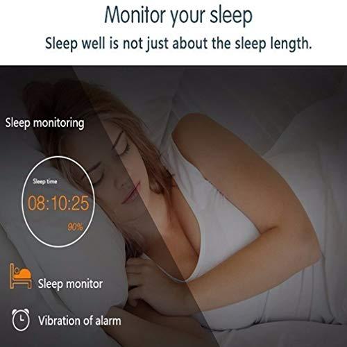 Bangcool Fitness Tracker Wireless Sports Smart Bracelet Wristband Sleep Monitor