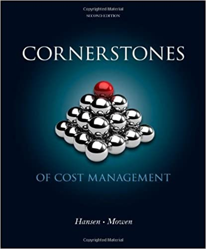 Amazon cornerstones of cost management cornerstones series cornerstones of cost management cornerstones series 2nd edition fandeluxe Image collections