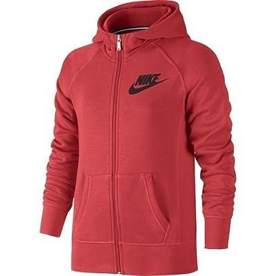 Nike YA76 Franchise Brushed-Fleece Full-Zip