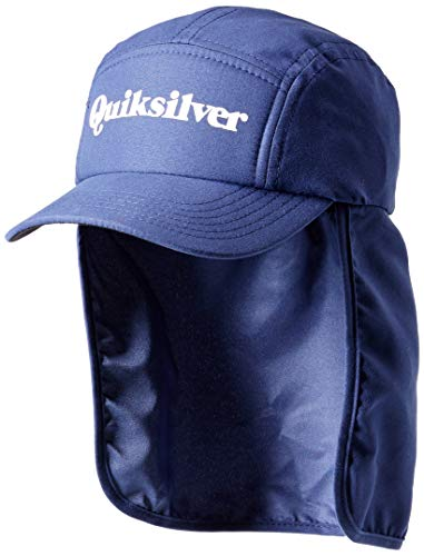 Quiksilver Little Neck Charmer BOY HAT, Bijou Blue, ()