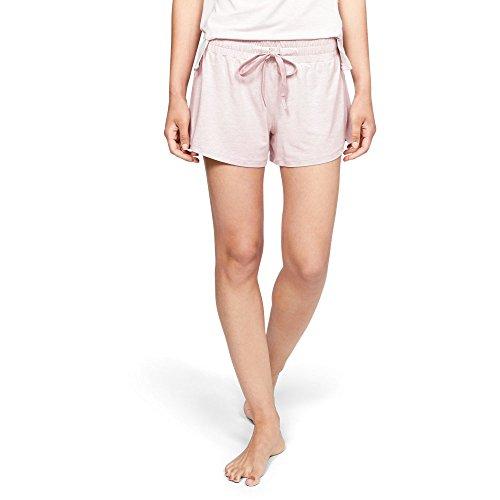 アナログ献身階下Under Armour Women 's tb12 Sleep Shorts