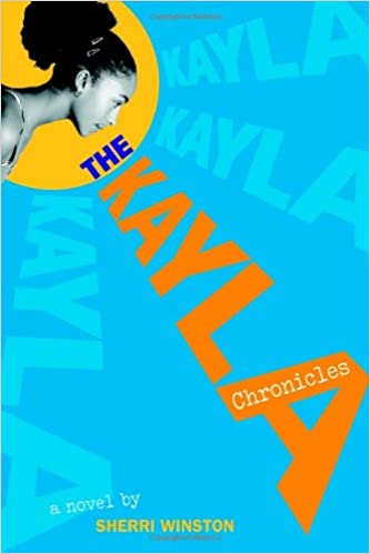Download The Kayla Chronicles PDF, azw (Kindle), ePub, doc, mobi