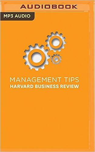 Business pdf harvard review