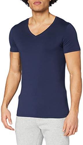 Hanro Heren Katoen Superior Onderhemd