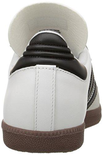 adidas Performance Men's Samba Classic Indoor Soccer Shoe