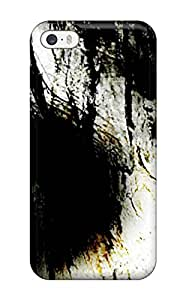 Sherry Green Russell's Shop Top Quality Rugged Creepy Case Cover For Iphone 5/5s