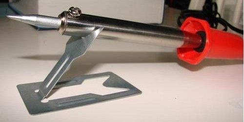 TekPower 60 Watts Soldering Iron Kit UL listed IRON60