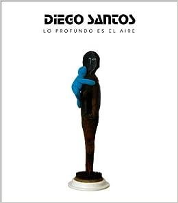 Descargar Libro Mas Oscuro Diego Santos. Lo Profundo Es El Arte Epub
