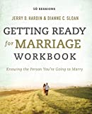 img - for Getting Ready for Marriage Workbook: Knowing the Person You're Going to Marry book / textbook / text book