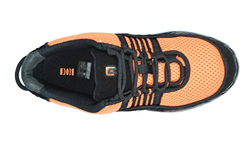Boost Bloch Orange Boost Bloch Boost S0538 Bloch S0538 Orange qrrFxCgwt