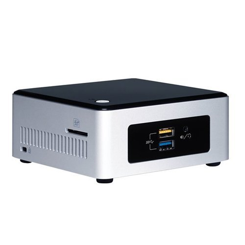 Intel NUC Kit NUC5PPYH