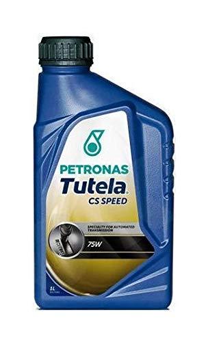 TUTELA CS SPEED - OLIO CAMBIO AUTOMATICO 75W PETRONAS