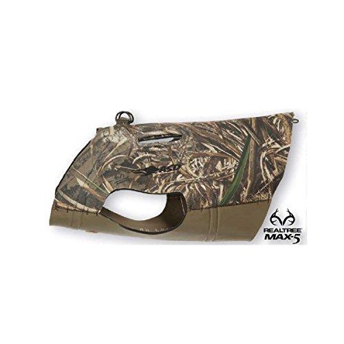 Avery Hunting Gear Body Shield Pro Dog Parka - Max5 - Large