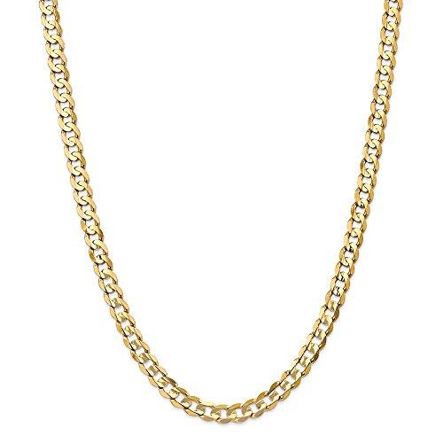 Diamond2Deal 14k Yellow Gold 6