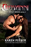Giovanni: Cry Wolf Series