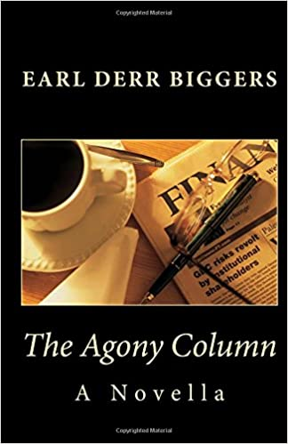 Ebook über Joomla herunterladen The Agony Column PDF