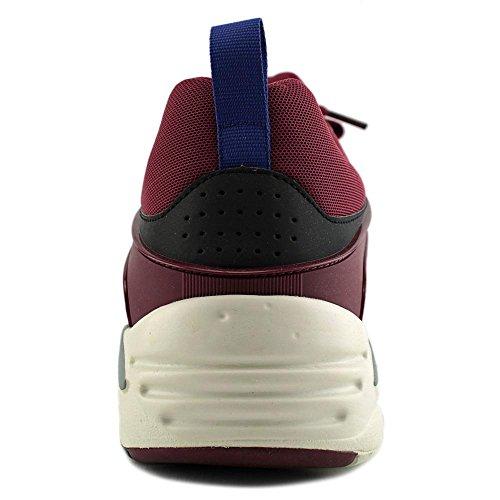 696bd5ba70d Puma Blaze of Glory Casual Men Round Toe Synthetic Burgundy Running Shoe new