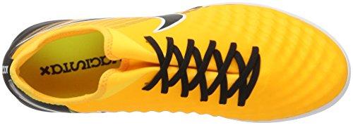 Finale Herren Orange Magistax volt Laser white Orange Black NIKE Fußballschuhe Ic Ii wE1dxB