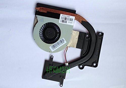 wangpeng Generic NEW KSB05105HA-BC83 5V 0.35A Compatible CPU fan sink PN EAL61100907