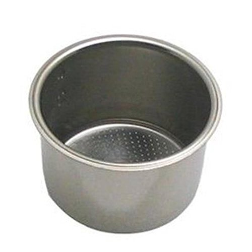 Coffee Makers Parts & Accs Krups MS-0001435 972 985 987 993 Espresso Machine 4 Cup Filter Cup Genuine