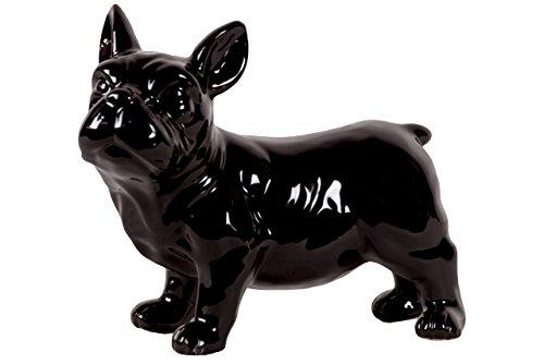 Compare Price To French Bulldog Garden Statue