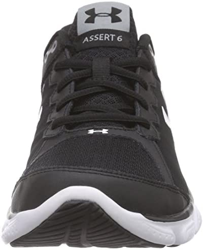 Under Armour Men s Micro G Assert 6 Running Shoe