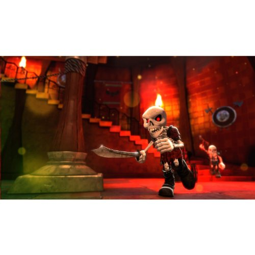 Deadmund's Quest Move Bundle - Playstation 3 by Sony (Image #3)