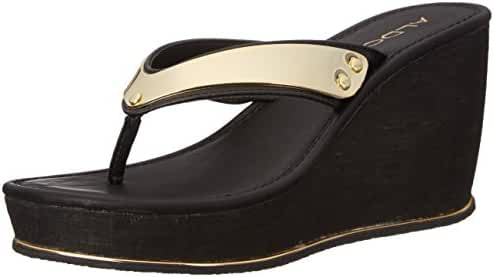 Aldo Women's Belluomini Wedge Sandal