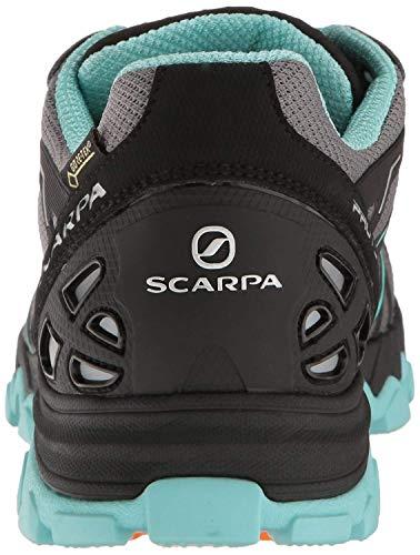 Running Scapra Gray Scarpa Wmn Proton Women's Trail GTX Shoe Runner Sky Xqn5zq