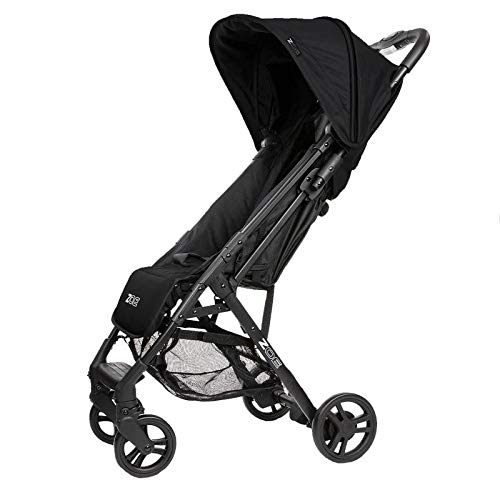 ZOE XLC Best Lightweight Travel & Everyday Umbrella Stroller System