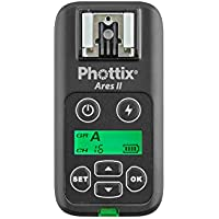 Phottix Ares II Wireless Flash Trigger - Receiver Only (PH89551)
