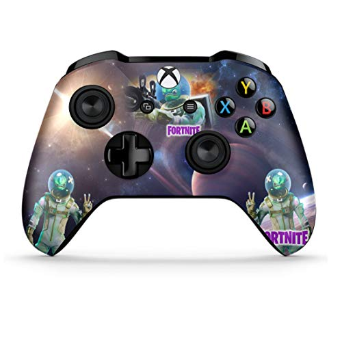 Xbox One Wireless Controller Pro Console - Newest Xbox Controller Blue-Tooth with Soft Grip & Exclusive Customized Version Skin (Xbox Purple) (Xbox Modded Controller Purple)