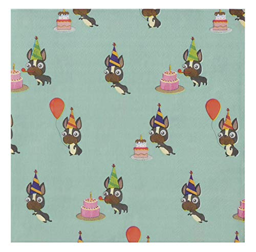 french bulldog birthday - 5