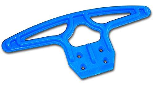 - RPM Front Wide Bumper Blue B4/T4/GT2, 80045