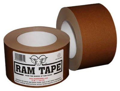 Ram Board RT3164 Tape, 3-Inch x 164-Ft. - Quantity 16 by Ram Board